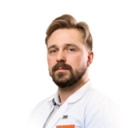 Моисеев Андрей Вадимович