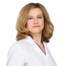 Каменская Светлана Владимировна