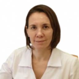 Кушелевская Ольга Вячеславовна