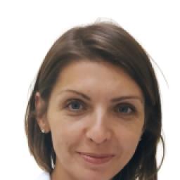 Зуйкина Алена Валентиновна