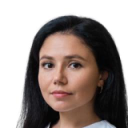 Сафарова Елена Пулодовна