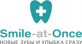 Smile-at-Once на Таганской